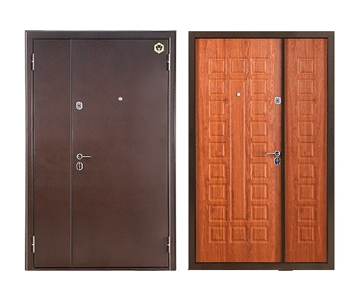 стальная дверь а 8